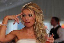 Bride Derbyshire