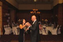Bride and Groom Dumbleton Hall. 2JPG