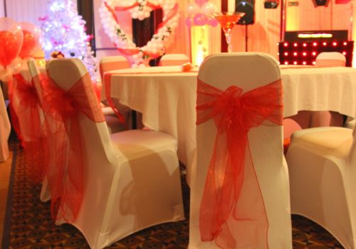 Chair Covers In Sutton Coldfield