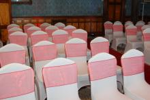 Chair Covers in Peak District