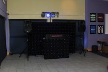 Mobile Disco hire great Barr