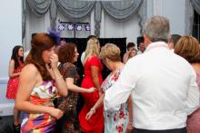 Dancing At Somerford Hall Brewood