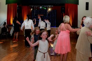 Dancing In Burntwood Staffordshire