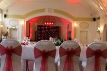 Wedding Venues and services in Birmingham