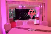 Wedding Disco In Leaminghton Spa