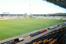 Burton Football Club