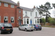 Venues near Stourbridge