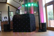 mobile disco in henley in arden