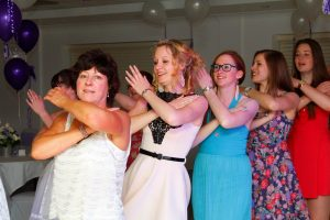 Lets Dance In Evesham