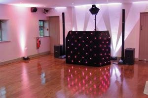 Mobile Disco Hire Bromsgrove