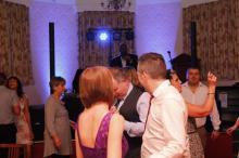 Guests Dancing Stourbridge