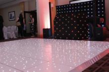Led Dance floor leamington Spa