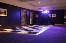Disco and Floor Birmingham