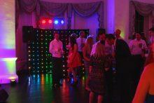 Wedding Disco In Stafford