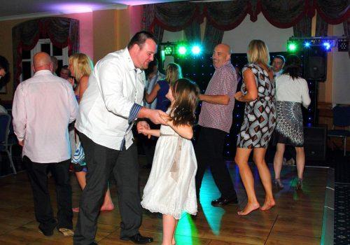 dancing mobile disco sutton coldfield