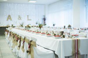 Wedding Venue decoration Hire