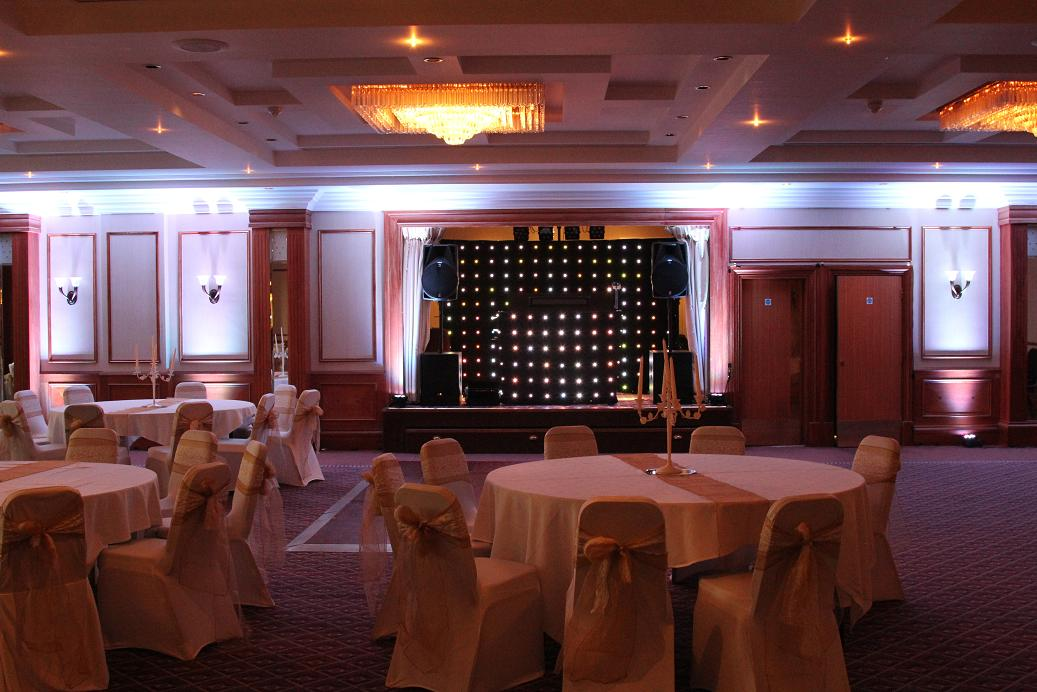 wedding dj Hire Solihull