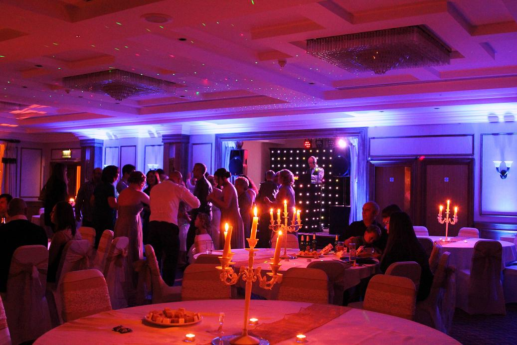 Mobile Disco in Solihull