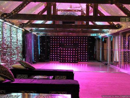 mobile disco in birtsmorton malvern